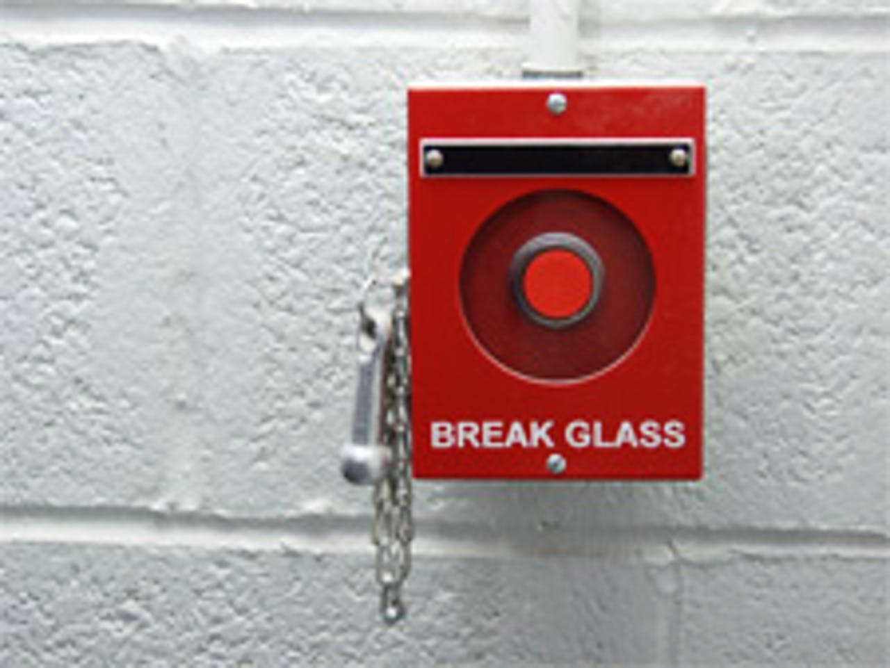 break-glass