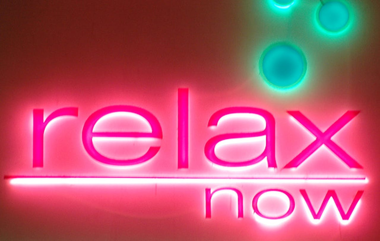 relax-now