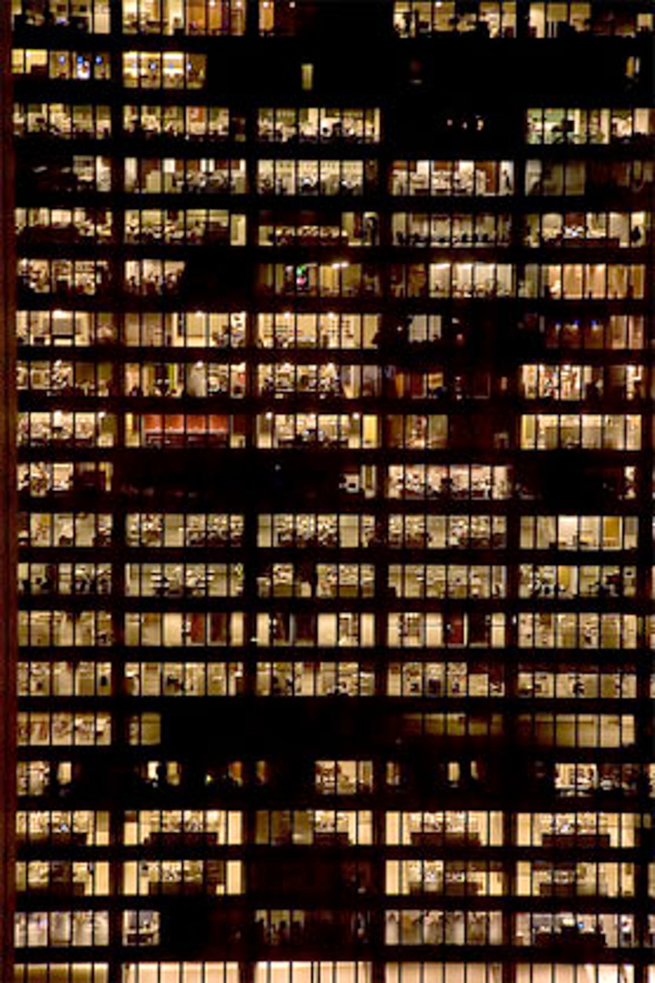 lights-out-offices